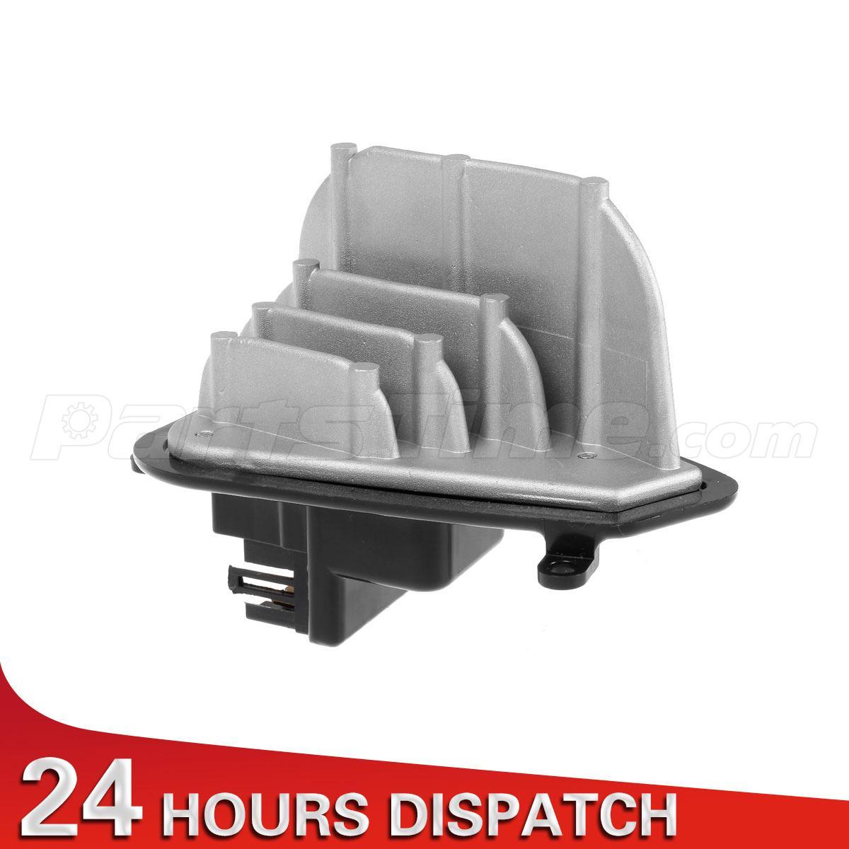 For Honda Blower Motor Resistor 1998 2002 Accord 1999 2004